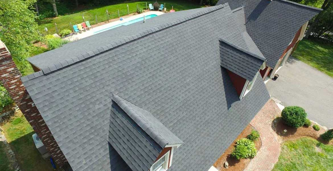Full Roofing Services