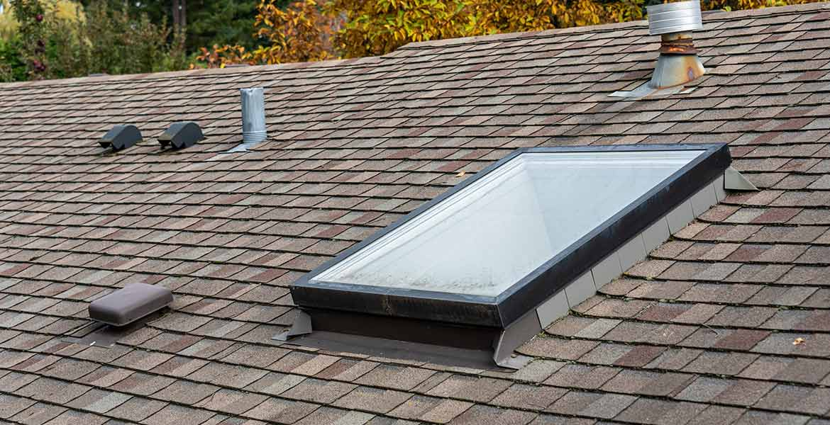Skylight Replacement Services
