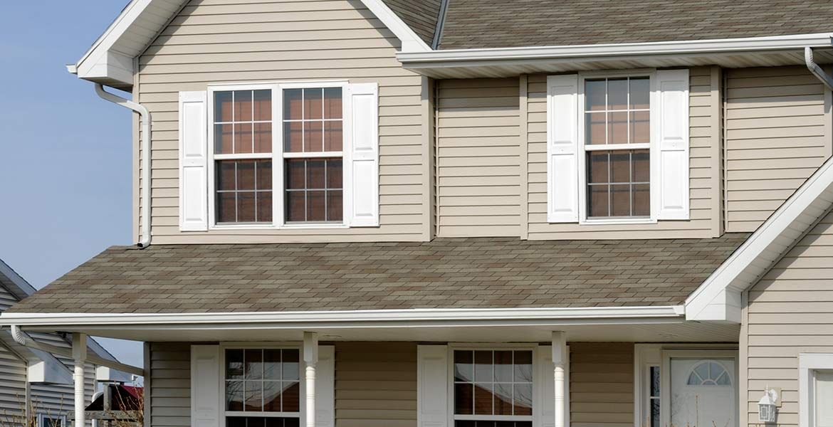 Vinyl Siding Replacement Services